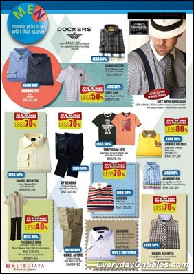 Metrojaya-Amazing-Sales-2011-i-EverydayOnSales-Warehouse-Sale-Promotion-Deal-Discount