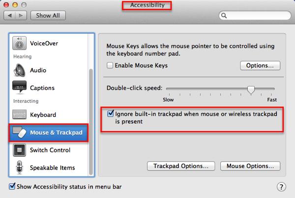 how to turn off mac using keyboard