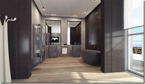 4-Open-plan-black-bathroom-suite-665x382