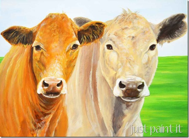 two-cows-painting-E