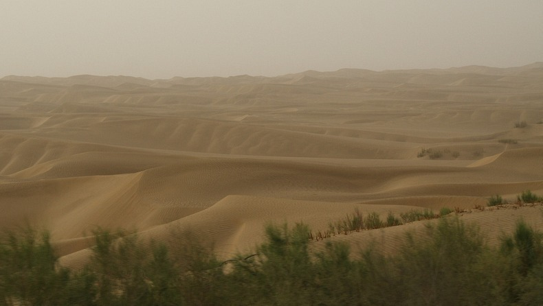 tarim-desert-highway-8