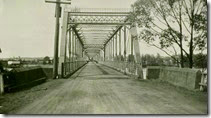 OLD PICTURE OF BRIDGE