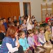 Óvodai rendezvények - 2012/2013-as tanév - Napszínháztól Bölöni Réka előadása: A rút kiskacsa