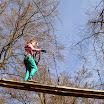 Schuljahr 2013-2014 » Seilpark-Ausflug