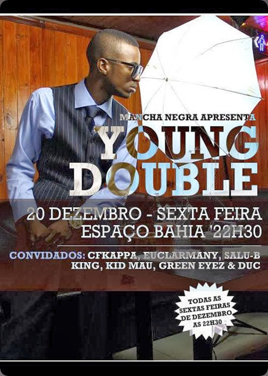 Young Double Bahia