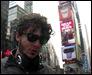 o que as pessoas estao ouvindo nova york
