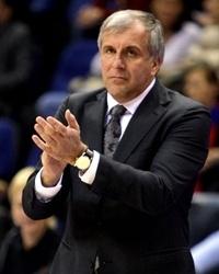 """Obradovic: """"Il futuro è un Euroleague chiusa"""""""