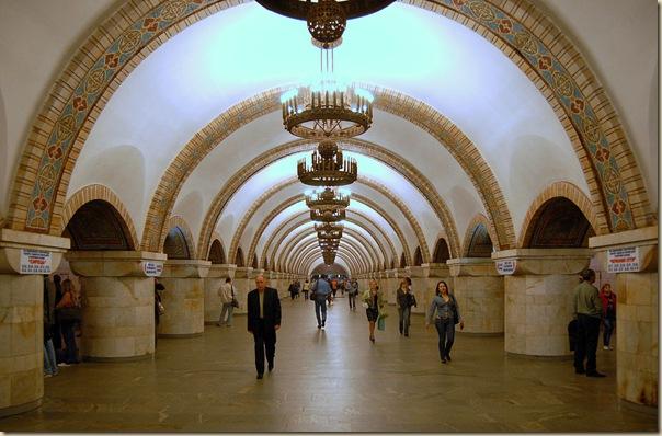 24 stations de métro stupéfiantes (41)