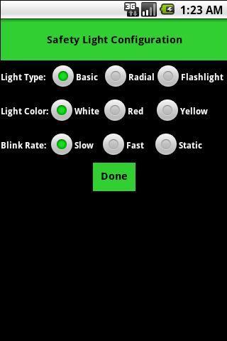 Multi-Purpose Safety Light