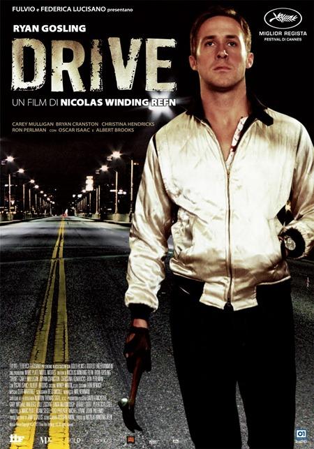 Drive 2011 locandina