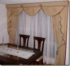 Tendencias en la decoraci n con cortinas decoraci n de cortinas fotos de decoracion de - Decoracion de interiores cortinas ...