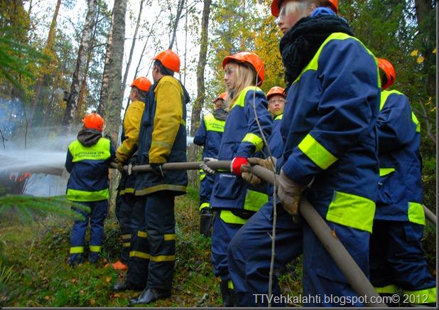 24H palomiehenä ulkorakennuksen polttaminen 220