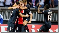 Athletic Bilbao Salzburg Maç Yayini izle