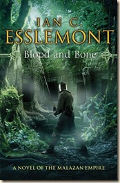 Esslemont-BloodAndBone