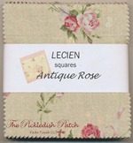 antique rose by lecien