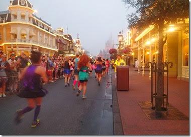 Princess Half Marathon 16