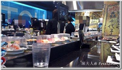 Sushi Hotaru @ Melbourne