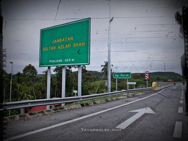 Jambatan Sultan Azlan Shah