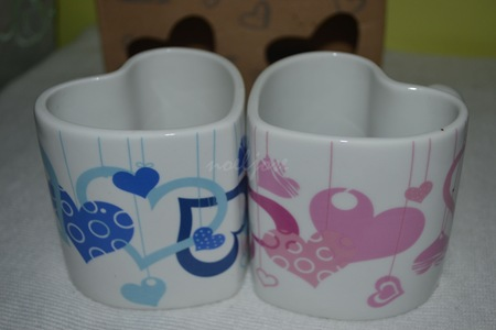 Valentine cups - watermarked