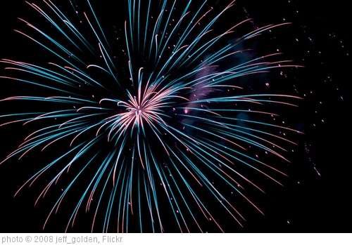 'Fireworks' photo (c) 2008, jeff_golden - license: http://creativecommons.org/licenses/by-sa/2.0/