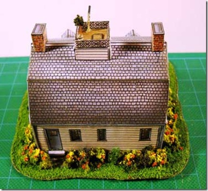 Captains-House-Model-1