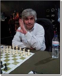 Paulo Pinho - Taça AXDB-2014