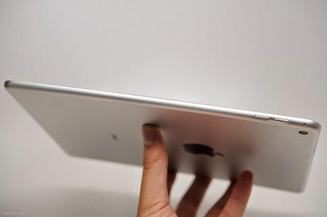Así será el nuevo iPad Air 2 que Apple anunciará este 16 de octubre