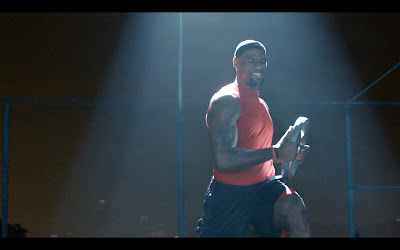 news basketballneverstops lebron 247 05 New Nike LeBron James Commercial Basketball Never Stops