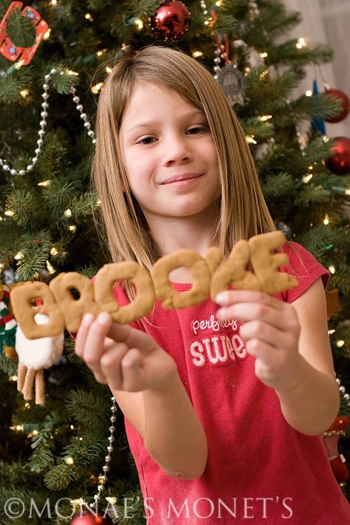 Brooke name cookie blog