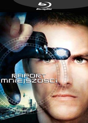 Minority Report (2002) หน่วยสกัดอาชญากรรม ล่าอนาคต