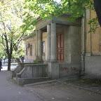 Дом, в котором жил К.И. Константинов