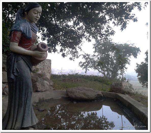 Water Tap - Shramik Park - Gaighat Udayapur