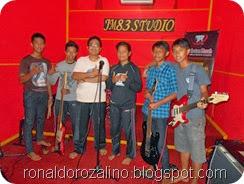 Bravo Sentra Band Grup Musik From Kuansing (2)