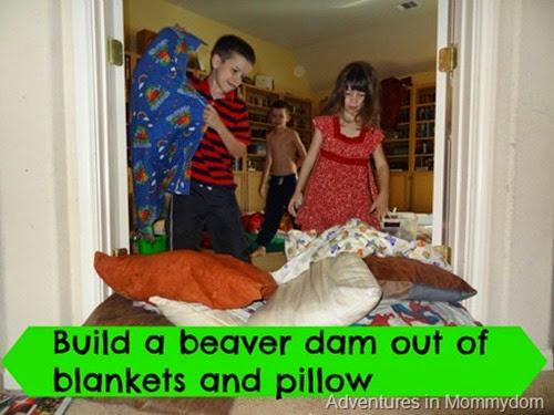 build-a-beaver-dam-activity