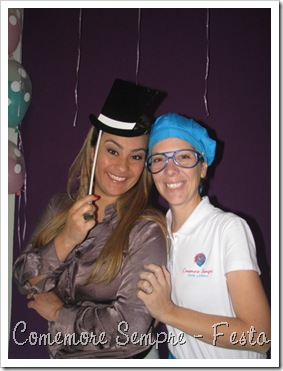 Photo Booth; recreação infantil
