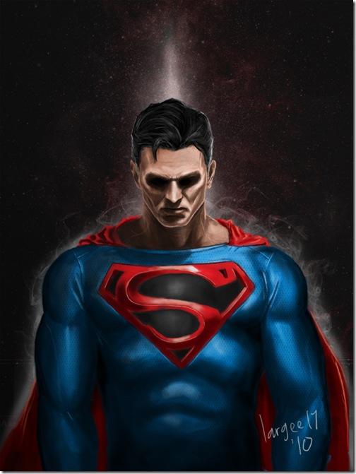 Superman,Jerry Siegel,Joe Shuster,Kal-El,Clark Joseph Kent,Christopher Reeve (125)