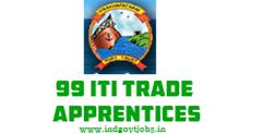 Vizag Port Trade Apprentices
