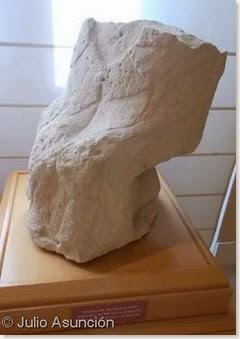 Dama de Benimassot - Museo Arqueológico de Alcoi