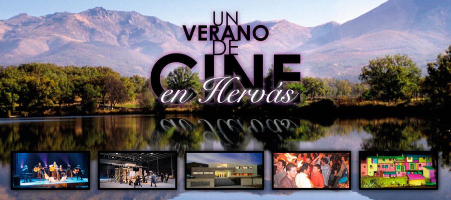 Un Verano de Cine en Hervás