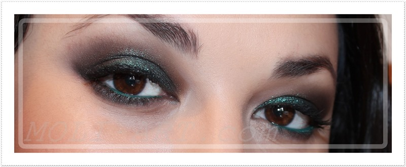 maquillaje-con-sombra-peacocktail-feathered-fall-catrice