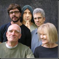 Steve Swallow Quintet