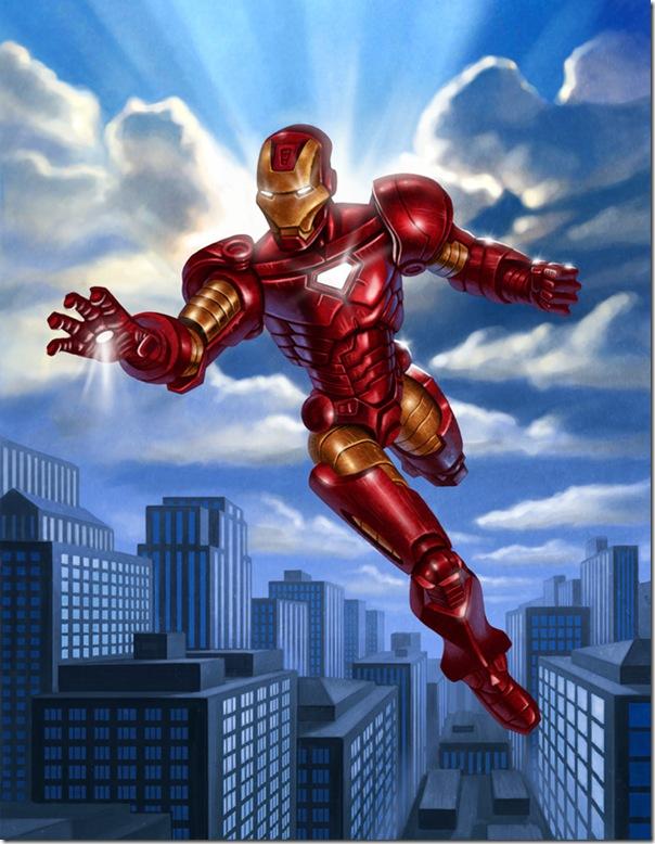 Iron man ,Anthony Edward ,Tony Stark (27)