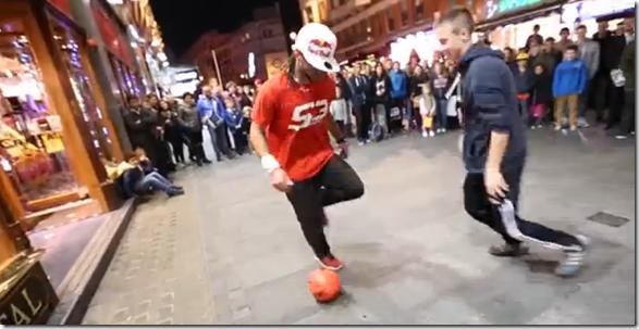 street-soccer-skills