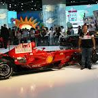 Tanti saluti dal Salone Dell'Automobile di Francoforte Da CIRO MARTORANA.JPG