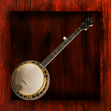 Virtual Banjo - Bluegrass