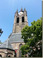 Oude Kerk (Small)