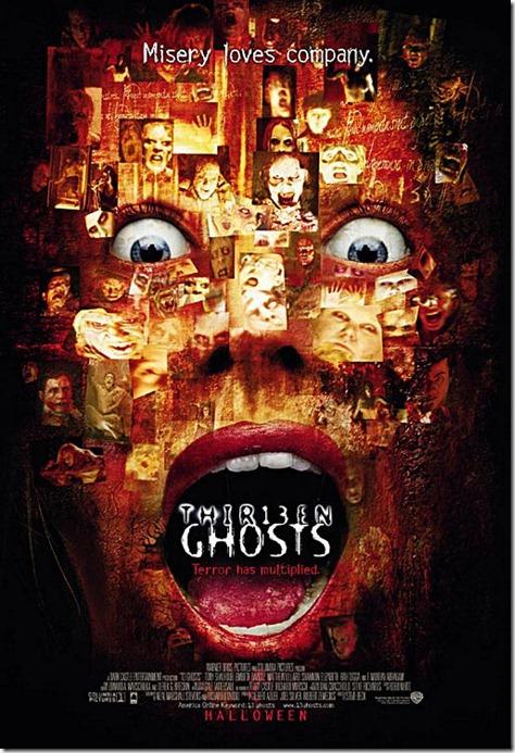 Thirteen Ghosts คืนชีพ 13 วิญญาณสยอง [HD Master]