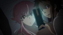 Mirai Nikki - OVA - Large 18