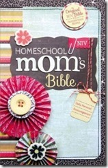 Homeschool Mom Bible
