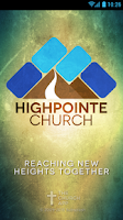Screenshot of HighPointe Church
